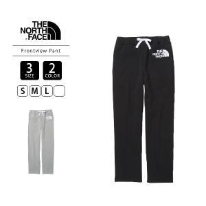 ノースフェイス パンツ THE NORTH FACE パンツ スウェットパンツ フロントビューパンツ ザ ノースフェイス TNF NB82130|jeans-yamato