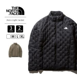 ノースフェイス ジャケット THE NORTH FACE ジャケット アウトドア 登山 メンズ アストロライトジャケット TNF ND91817|jeans-yamato