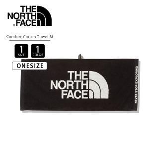 ノースフェイス タオル THE NORTH FACE タオル コンフォートコットンタオル M Comfort Cotton Towel M TNF NN22101|jeans-yamato