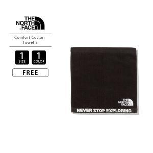 ノースフェイス タオル THE NORTH FACE タオル コンフォートコットンタオル S Comfort Cotton Towel S TNF NN22102|jeans-yamato
