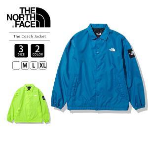 ノースフェイス ジャケット THE NORTH FACE ジャケット アウトドア 登山 メンズ ザコーチジャケット TNF NP72130|jeans-yamato