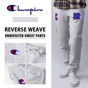 チャンピオン スウェットパンツ Champion スウェットパンツ ルームウェア REVERSE WEAVE UNDERATED SWEAT PANTS C8-G222 jeans-yamato