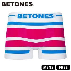 ネコポス対応 ビトーンズ ボクサーパンツ BETONES ボクサーパンツ AKER アンダーウェア 男性用 下着 ショーツ B001-1|jeans-yamato