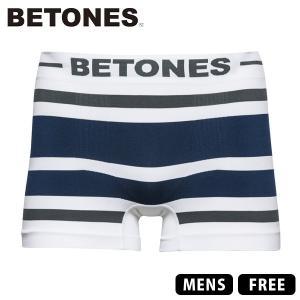 ネコポス対応 ビトーンズ ボクサーパンツ BETONES ボクサーパンツ AKER アンダーウェア 男性用 下着 ショーツ B001-28|jeans-yamato