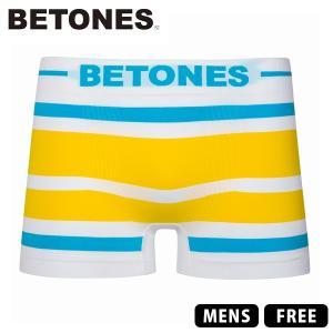 ネコポス対応 ビトーンズ ボクサーパンツ BETONES ボクサーパンツ AKER アンダーウェア 男性用 下着 ショーツ B001-31|jeans-yamato