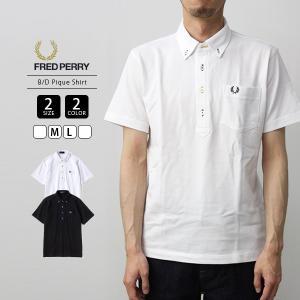 定番デザインのボタンダウンポロシャツ。   プルオーバーデザインのボタンダウンシャツを、ポロシャツの...