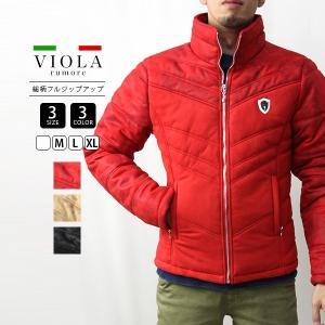 VIOLA RUMORE ジャケット ヴィオラルモーレ ジャケット アウター 総柄フルジップアップ イタリア イタリアン ビター系 ラグジュアリー メンズ 01103|jeans-yamato