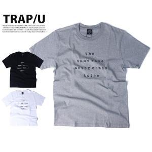 メンズ Tシャツ 半袖 メンズ Tシャツ 夏 メンズ Tシャツ サーフ オシャレ アメカジ TRAPU PRINT S/S T-SHIRT 17-40738|jeans-yamato