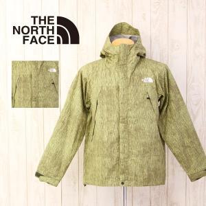 ノースフェイス ジャケット THE NORTH FACE NOVELTY DOT SHOT JACKET ノベルティ ドット ショット ジャケット マウンテン パーカ レイン カモ カーキ NP61535 jeans-yamato