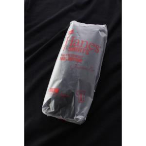 へインズ【HANES】JAPAN FIT VネックTシャツ[2枚組] ジャパンフィット