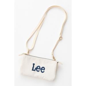 リー(Lee)ウォレットショルダーバッグ 0520407