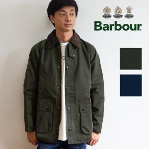 【 Barbour バブアー 】 ビデイル SL 2レイヤー ジャケット MCA0507 BEDALE SL 2LAYER 44789|jeansstation