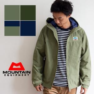 【 MOUNTAIN EQUIPMENT マウンテンイクイップメント 】 60/40 ALPINE JACKET 60/40 アルパインジャケット 425187|jeansstation