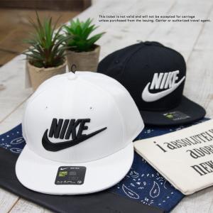 【NIKE ナイキ】 スナップバック フューチュラ キャップ 584169|jeansstation|03