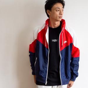 【 NIKE ナイキ 】 ナイキ スポーツウェア ウィンドランナー HD ジャケット AR2210|jeansstation