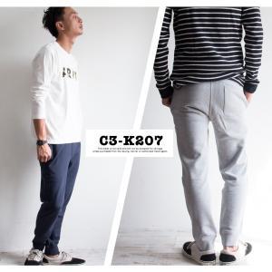 【Champion チャンピオン】ベーシック スウェットパンツ ジョガーパンツ C3-K207/メンズ/パンツ/ボトムス/スウェットパンツ/テーパード/ジョガーパンツ/BASIC|jeansstation|04