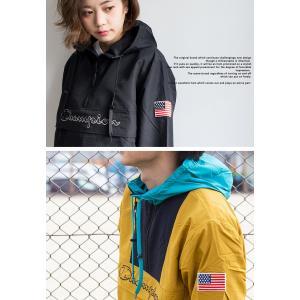 【 Champion チャンピオン 】ロゴアノラックパーカ C3-L609 jeansstation 03
