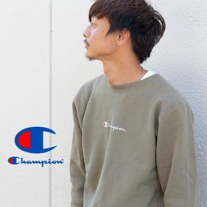 【 Champion チャンピオン 】リバースウィーブ クルーネックスウェット C3-N006|jeansstation|06