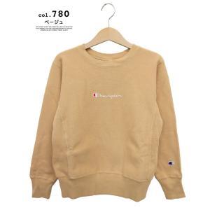 【 Champion チャンピオン 】リバースウィーブ クルーネックスウェット C3-N006|jeansstation|10
