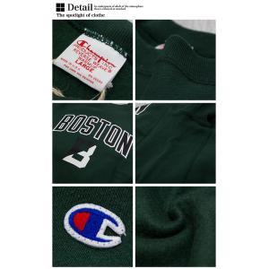 【 Champion チャンピオン 】 MADE IN USA 赤タグ リバースウィーブ クルーネックスウェットシャツ C5-Q001|jeansstation|08