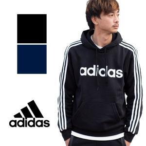 【SALE!!】【adidas アディダス】スリーストライプス プルオーバーパーカー FSG50|jeansstation