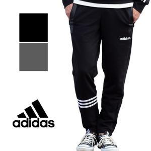 【SALE!!】【adidas アディダス】ホリゾンタル スリーストライプス テーパードパンツ FTT86|jeansstation