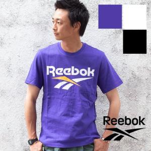 【SALE!!】【 Reebok リーボック 】 Reebok CLASSIC CL ベクター Tシャツ 半袖 FWF75 jeansstation