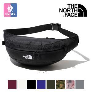 【 THE NORTH FACE ザノースフェイス 】 SWEEP スウィープ ウエストバック NM71904|jeansstation
