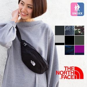 【THE NORTH FACE ザノースフェイス】GRANULE グラニュール ウエストバック NM71905|jeansstation