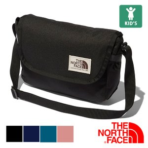【 THE NORTH FACE ザノースフェイス 】 K Shoulder Pouch キッズ シ...