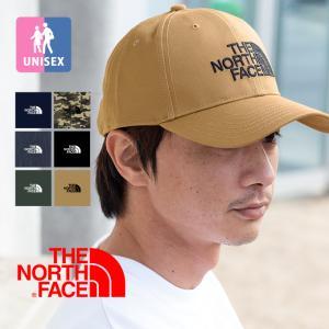 【THE NORTH FACE ザノースフェイス】TNF LOGO CAP ロゴキャップ NN01830