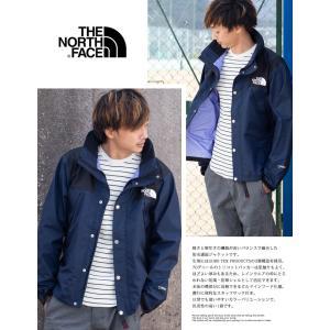 【THE NORTH FACE ザノースフェイス】Mountain Raintex Jacket men's メンズ マウンテンレインテックスジャケット NP11935 jeansstation 04