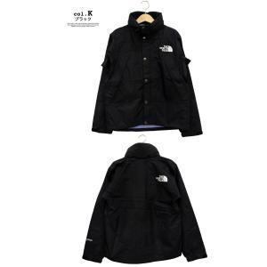 【THE NORTH FACE ザノースフェイス】Mountain Raintex Jacket men's メンズ マウンテンレインテックスジャケット NP11935 jeansstation 07
