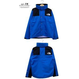 【THE NORTH FACE ザノースフェイス】Mountain Raintex Jacket men's メンズ マウンテンレインテックスジャケット NP11935 jeansstation 09