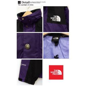 【THE NORTH FACE ザノースフェイス】Mountain Raintex Jacket men's メンズ マウンテンレインテックスジャケット NP11935 jeansstation 10