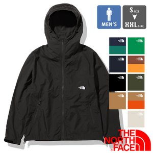 【THE NORTH FACE ザノースフェイス】COMPACT JACKET コンパクトジャケット...