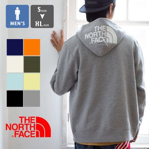 【 THE NORTH FACE ザ ノースフェイス 】 Rearview FullZip Hoodie メンズ リアビュー フルジップ フーディ NT11930|jeansstation