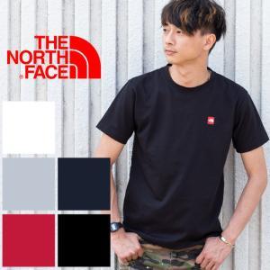【THE NORTH FACE ザ ノース フェイス】S/S SMALL BOX LOGO TEE スモールボックスロゴ半袖Tシャツ NT31848