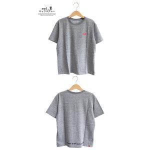 【THE NORTH FACE ザノースフェイス】S/S Small Box Logo Tee スモールボックスロゴ 半袖Tシャツ NT31955|jeansstation|11