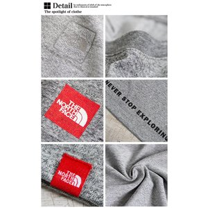 【THE NORTH FACE ザノースフェイス】S/S Small Box Logo Tee スモールボックスロゴ 半袖Tシャツ NT31955|jeansstation|12