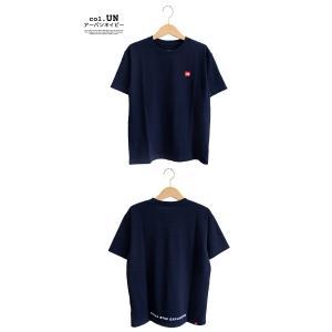 【THE NORTH FACE ザノースフェイス】S/S Small Box Logo Tee スモールボックスロゴ 半袖Tシャツ NT31955|jeansstation|09