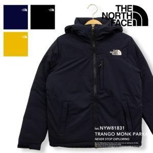 【 THE NORTH FACE ザノースフェイス 】 Trango Monk Parka トランゴ...