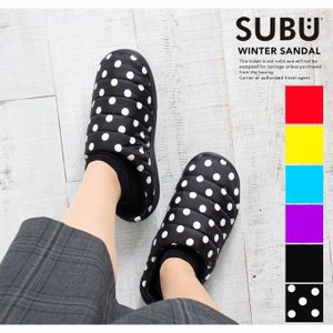 【 SUBU スブ 】 ウィンター サンダル 2019 WINTER SANDAL 2019 SB-...