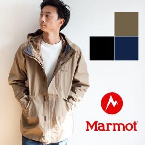 【 Marmot マーモット 】 GORE-TEX Exceed Jacket ゴアテックス エクシ...