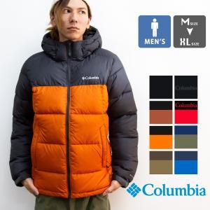 【 Columbia コロンビア 】 PIKE LAKE HOODED JACKET パイクレイク フーデッドジャケット WE0020|jeansstation