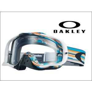 オークリー MX ゴーグル クローバー MX OO7025-22