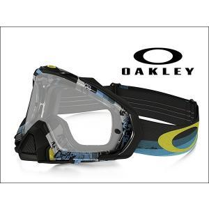 オークリー MX ゴーグル メイヘム MX OO7051-04