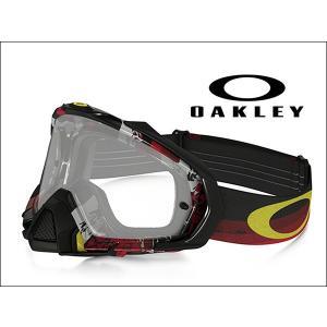 オークリー MX ゴーグル メイヘム MX OO7051-06