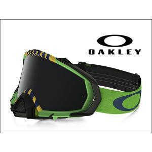 オークリー MX ゴーグル メイヘム MX OO7051-19