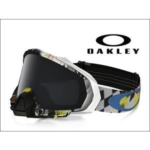 オークリー MX ゴーグル メイヘム MX OO7051-22
